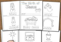 Christmas Coloring Pages First Grade With Nativity Free Homeschool Printables And Worksheets