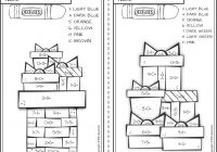 Christmas Coloring Pages For 4th Grade With Preparing Worksheets Awesome