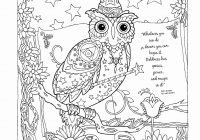Christmas Coloring Pages For Highschool Students With High School
