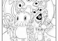Christmas Coloring Pages For Kindergarten Students With