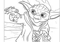 Christmas Coloring Pages Games With Star Wars Lovely 6