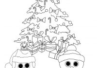 Christmas Coloring Pages In Pdf With Free Beanie Boo Download Print Cats Dogs And Unicorns