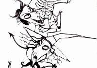 Christmas Coloring Pages Kindergarten With Free Printable Nightmare Before Best