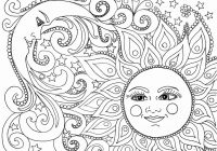 Christmas Coloring Pages Mandala With Free Printable Elegant