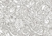Christmas Coloring Pages Printable Pdf With For Adults Download Free Books
