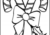 Christmas Coloring Pages Printable Pdf With Free Cool