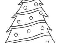 Christmas Coloring Pages Trees With Pin By Julia On Colorings Pinterest