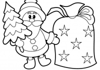 Christmas Coloring Pages Twinkl With Xmas Sheets Refrence Last Minute Color By Number