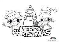 Christmas coloring pages with our cartoon characters, activities for ..