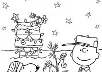 Christmas Coloring Picture With Pages The Grinch Printable
