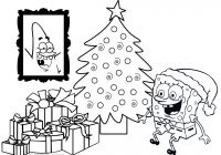 Christmas Coloring Sheets That You Can Print With 100 Org