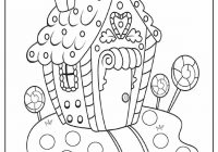 Christmas Colouring In Pages Pdf With Coloring Printable