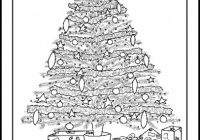Christmas Colouring Pages – Christmas Colouring Pages Hard