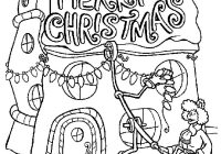 Christmas Colouring Pages Grinch With Lights Coloring Teacher Pinterest