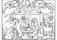 Christmas Colouring Pages Jesus With Detailed Coloring Bing Images Design Pinterest