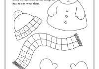 Christmas Colouring Pages Ks1 With
