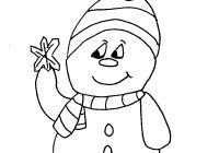 Christmas Colouring Pages Rudolph With Free To Print And Colour