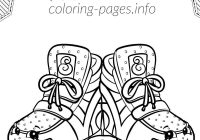 Christmas Cookie Coloring Pages With Cookies To Print For Kids 2018 And