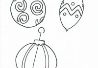 Christmas Decorations Coloring Pages With Ornament Wallpapers9 Jokingart Com