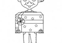 Christmas Elf Colouring Pages – Christmas Elf Coloring Pages For Adults