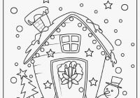 Christmas Mouse Coloring Pages With Library Page Printable