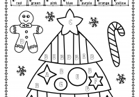 Christmas Music Coloring Pages With Treble Clef Note Reading Worksheets Avaboard