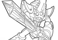 Christmas Robot Coloring Pages With Color Online 4 Kids Pinterest