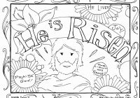 Christmas Story Coloring Pages Printable With Free