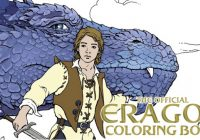 Christopher Paolini On the Official Eragon Coloring Book: Enter to Win! – eragon coloring book