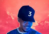 Coloring Book Mixtape by Chance The Rapper – chance the rapper coloring book zip