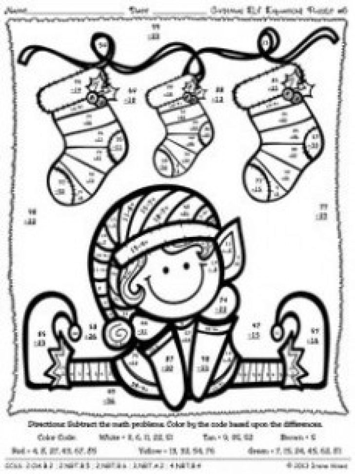 Permalink to Ten Features Of Christmas Coloring Pages For Fourth Grade That Make Everyone Love It
