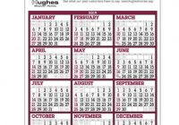 Custom Multi-Month Calendars | Quality Logo Products, Inc