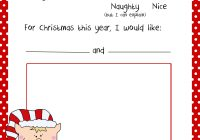 Dear Santa Letter Coloring Page With 20 Letters To And Printable Envelopes Christmas Wishes