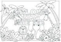 Esl Coloring Pages# 18 – Christmas Coloring Pages Esl