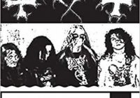Euronymous/Mayhem Adult Coloring Book: Founders of Norwegian Black ..