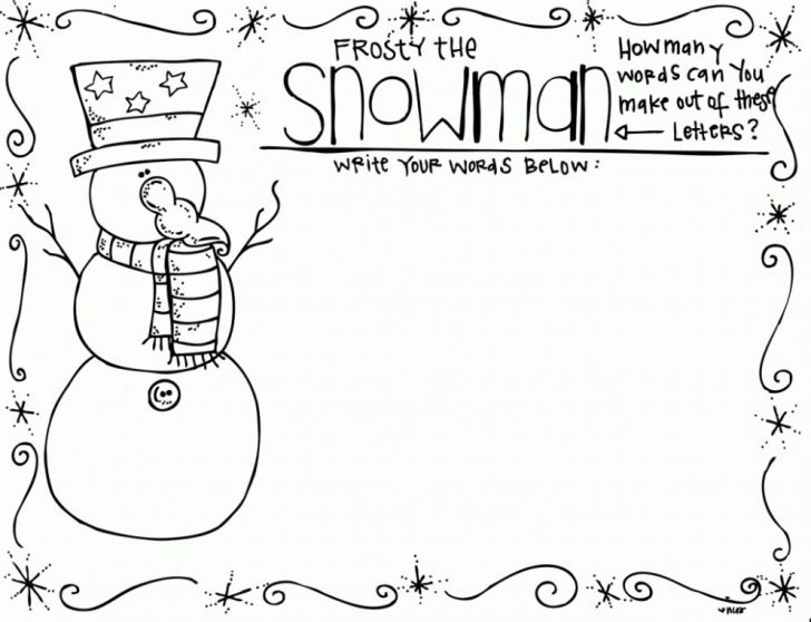 Permalink to Christmas Coloring Pages For Grade 12