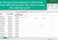 Fiscal Year 2019 Accounting Calendar With Vs Template Design