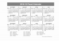 Fiscal Year Calendar 2019 Quarters With Great Images 2016 Uk 03 Free