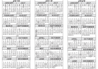 free 155 155 printable calendar. template 15 pdf template for ..