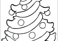 Free Christmas Coloring Pages For Preschoolers Free Worksheets ..