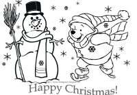 Free Disney Christmas Colouring Pages With LETS COLORING BOOK CHRISTMAS