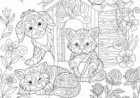 Free Online Christmas Coloring Pages For Adults With