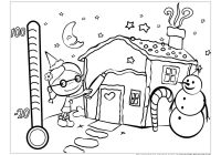 Free Online Christmas Coloring Pages For Adults With Awesome 24 Merry