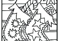 Free Printable Christmas Color Pages Coloring Pages For Adults ..