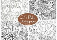 Free Printable Christmas Coloring Pages For Adults Only With Fall Adult U Create