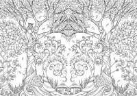 Free Printable Christmas Coloring Pages For Adults Only With Fall Halloween Winter And Adult Book
