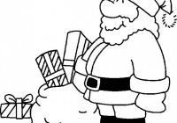 Free, Printable Christmas Coloring Pages for Kids – Christmas Coloring Pages For Fourth Grade