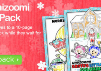FREE Team Umizoomi Christmas Coloring Pages! – Team Umizoomi Christmas Coloring Pages