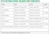 Free Template School Holidays 19 Calendar UK, USA, QLD, NZ ..
