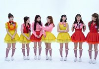 Get Ready to Learn Oh My Girl's Dance Moves for 'Coloring Book' on ..